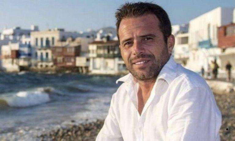 Με κορωνοϊό ο αντιδήμαρχος Μυκόνου – Εσπευσμένα σε νοσοκομείο της Αθήνας | to10.gr