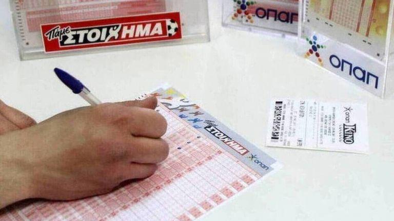 ΠΑΜΕ ΣΤΟΙΧΗΜΑ – Περισσότερα από 60 εκατομμύρια ευρώ σε κέρδη μοίρασε τον Ιούλιο   to10.gr