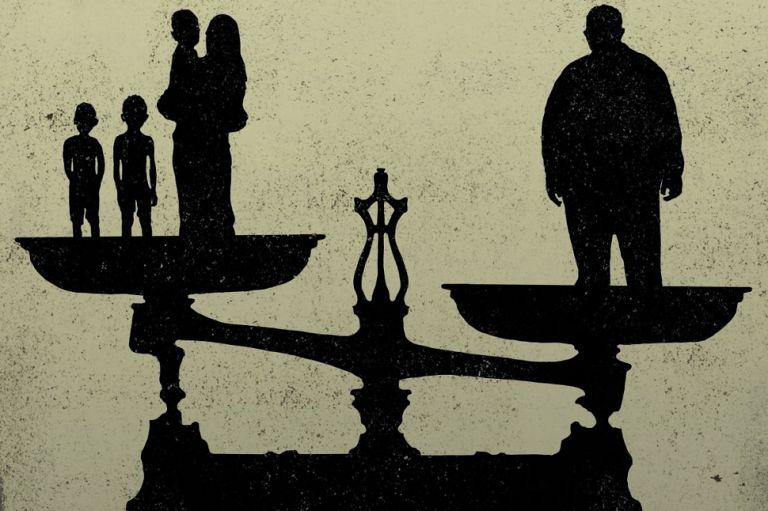 Η ενδοοικογενειακή βία και η πατριαρχία | to10.gr