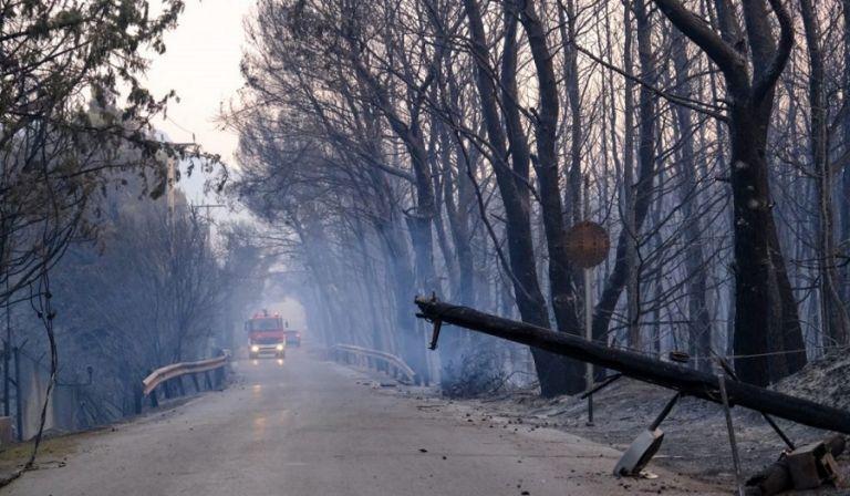 ΕΛΑΣ – Πάνω από 300 απεγκλωβισμοί ατόμων στη Βαρυμπόμπη και άλλοι 12 στην Εύβοια   to10.gr