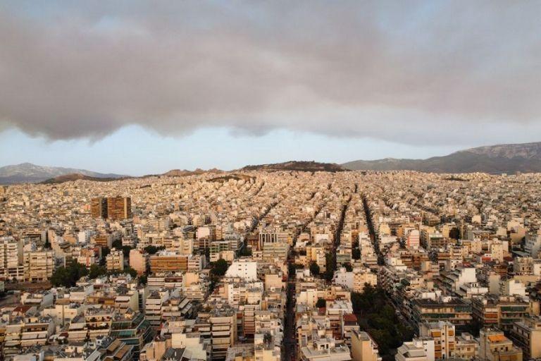 Συναγερμός – Σε επικίνδυνα επίπεδα η ρύπανση στην Αττική λόγω της φωτιάς | to10.gr