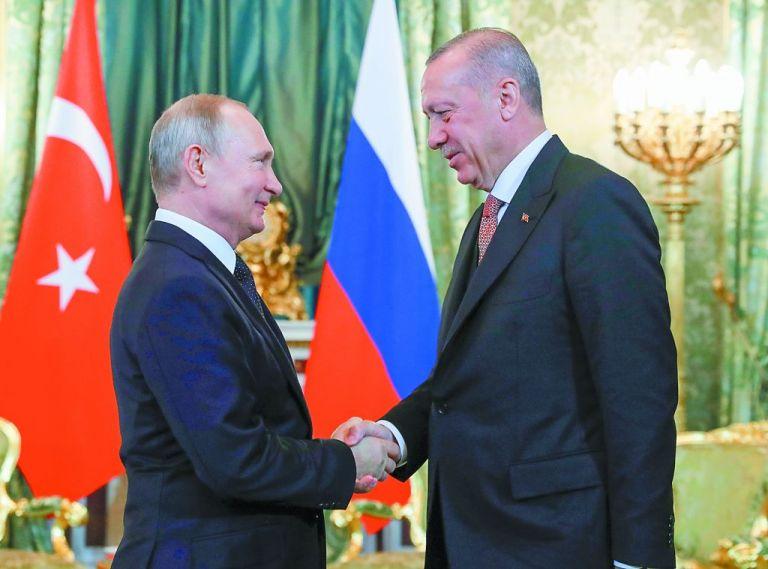 «Σφαλιάρα» Πούτιν σε Ερντογάν – Απαράδεκτες οι μονομερείς ενέργειες στην Αμμόχωστο   to10.gr
