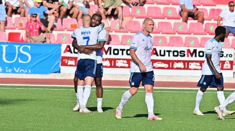 Europa League – Η Σλόβαν Μπρατισλάβας περιμένει Λουντογκόρετς ή Ολυμπιακό (vid) | to10.gr
