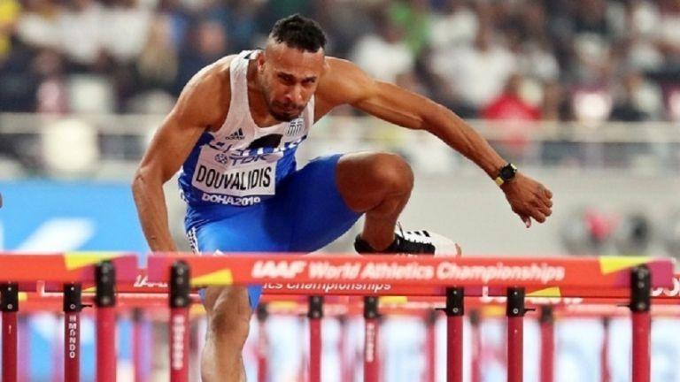 Άτυχος ο Δουβαλίδης, έμεινε εκτός ημιτελικών για μια θέση (vid) | to10.gr
