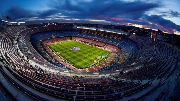 Με 40% χωρητικότητα και υποχρεωτική μάσκα οι αγώνες της La Liga | to10.gr