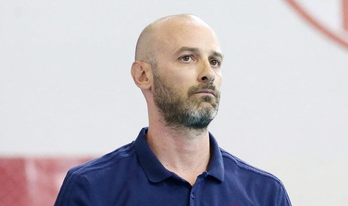 Ο Ζαραβίνας νέος προπονητής χάντμπολ της Εθνικής Ανδρών   to10.gr