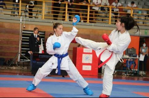 Υψηλό επίπεδο στο Πανελλήνιο πρωτάθλημα καράτε | to10.gr