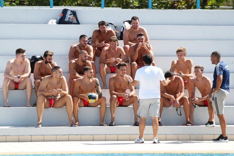 Ολυμπιακός – Προετοιμασία με Μαρσέιγ, σε συζητήσεις και με Προ Ρέκο   to10.gr