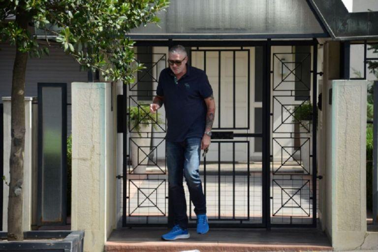 Πάσπαλι – «Ήταν σοκ η απώλεια του Ίβκοβιτς – Ξύπνησα τον Πόποβιτς για να του το πω»   to10.gr