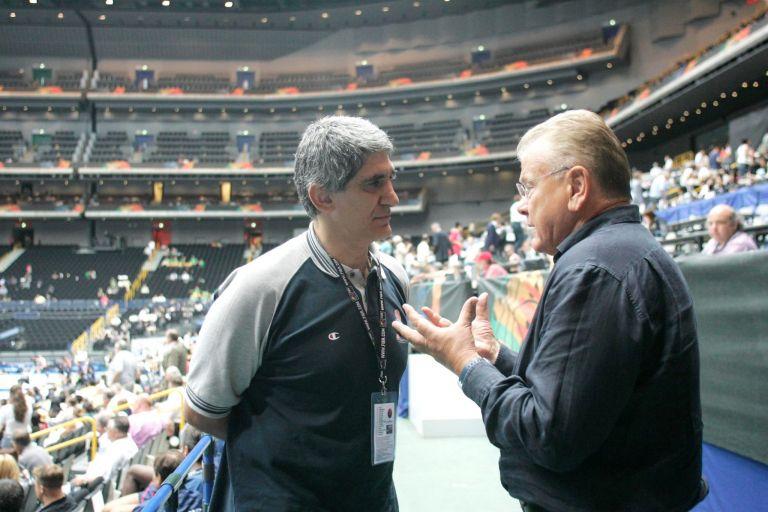 Γιαννάκης για Ίβκοβιτς – «Τεράστια απώλεια για το παγκόσμιο μπάσκετ» | to10.gr