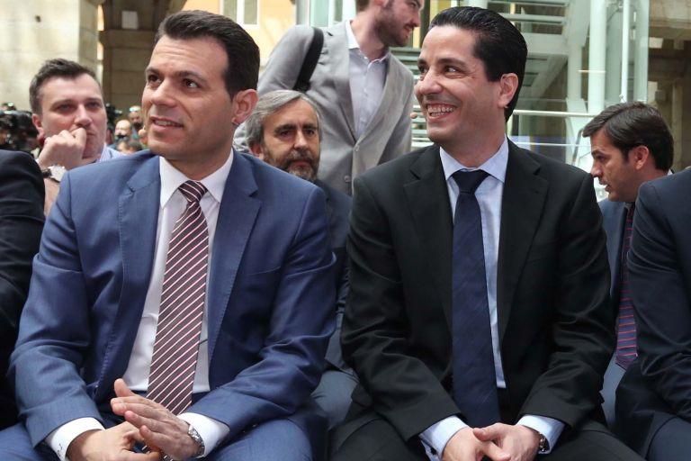 Ιτούδης και Σφαιρόπουλος βασικοί υποψήφιοι για τον πάγκο της Εθνικής