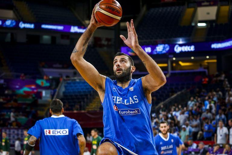Επιστρέφει στο μπάσκετ με την Καρδίτσα ο Μπουρούσης (pics)   to10.gr