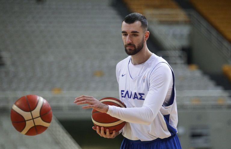 Κουζέλογλου – «Είμαστε έτοιμοι για τα ματς με την Ακαντέμικ»   to10.gr