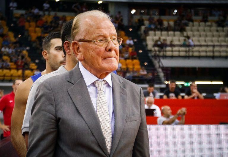 Σάβιτς – «Μεγάλη απώλεια για το παγκόσμιο μπάσκετ ο Ίβκοβιτς» | to10.gr
