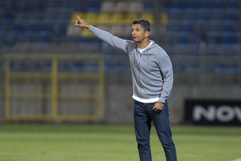 Λουτσέσκου – «Νιώθω ότι δεν έφυγα ποτέ από τον ΠΑΟΚ – Είμαι ο πιο πετυχημένος στην ιστορία της ομάδας» | to10.gr