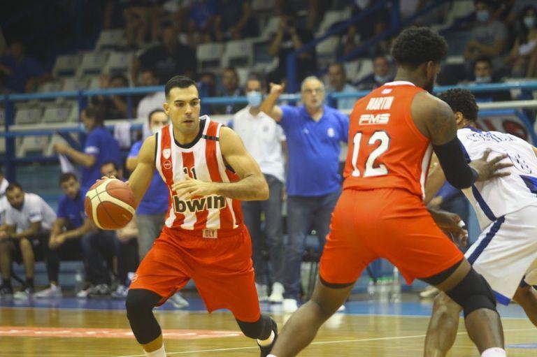 Ηρακλής – Ολυμπιακός 55-90 (vids)   to10.gr
