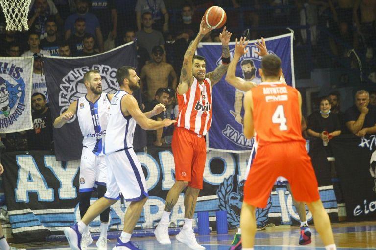 Τα highlights της επιβλητικής νίκης του Ολυμπιακού κόντρα στον Ηρακλή (vid)   to10.gr