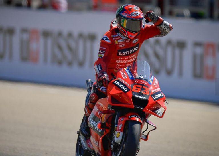 MotoGP – Νικητής στο θρίλερ του Μισάνο ο Μπανάια   to10.gr