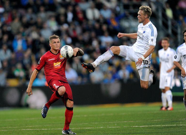 Πεντάρα για την Κοπεγχάγη, αντίπαλο του ΠΑΟΚ στο Europa Conference League   to10.gr