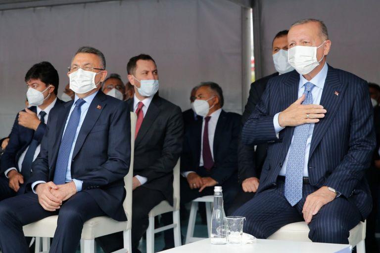 Συνεχίζει τις προκλήσεις η Άγκυρα – «Η Ελλάδα τηρεί επιθετική στάση κάτω από τη μύτη μας» | to10.gr
