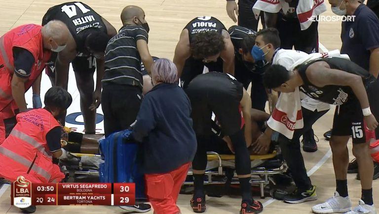 Σοκαριστικός τραυματισμός του Γιούντο, πιθανότατα χάνει τη σεζόν (vid) | to10.gr