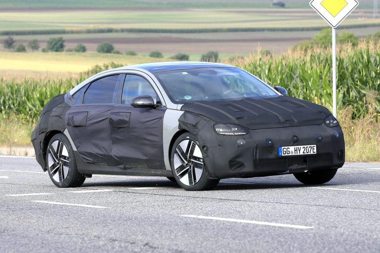Hyundai Ioniq 6 – Το επόμενο στοιχείο | to10.gr