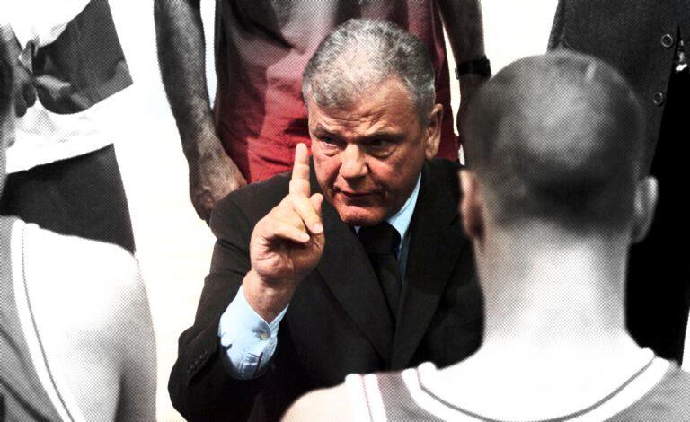 Ένας άνθρωπος που σου άρεσε να τον έχεις αντίπαλο… Αντίο σπουδαίε Ντούντα | to10.gr