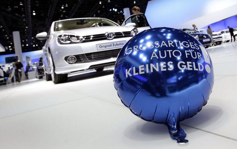 Σε νέες περιπέτειες λογισμικού ο όμιλος VW | to10.gr