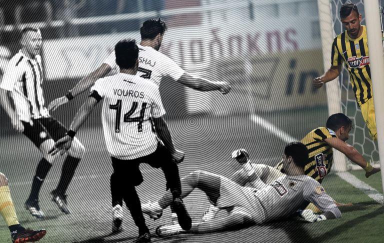 Ολα τα γκολ του… δράματος – Βγήκε ο Τσούμπερ, κατέρρευσε η ΑΕΚ (Vids) | to10.gr
