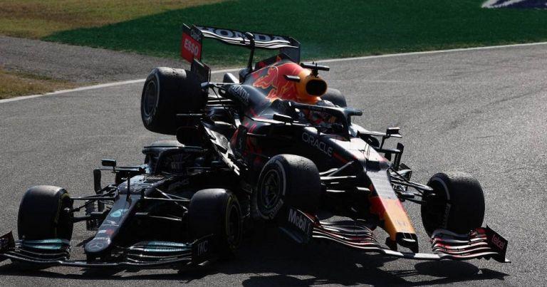 Red Bull – Κατηγορεί τη Mercedes για υπερβολή στον τραυματισμό του Χάμιλτον   to10.gr