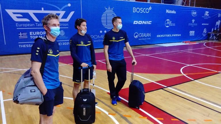 Ευρωπαϊκό Τοπ 16 – Η ΧΑΝΘ ανοίγει τις πύλες της για το σπουδαίο ατομικό τουρνουά | to10.gr