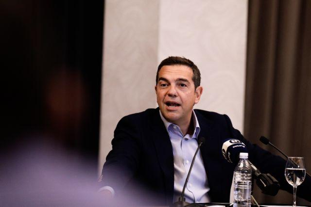 Τσίπρας από ΔΕΘ – «Η ανασφάλεια πλημμυρίζει τη συντριπτική πλειοψηφία των Ελλήνων» | to10.gr