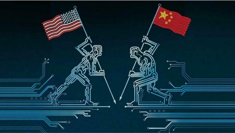 Τεχνολογικός πόλεμος ΗΠΑ – Κίνας – Ποιος κερδίζει | to10.gr