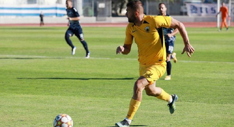 Αιολικός – ΑΕΚ Β' 0-1 – Φιλική νίκη για την Ένωση στην Μυτιλήνη | to10.gr