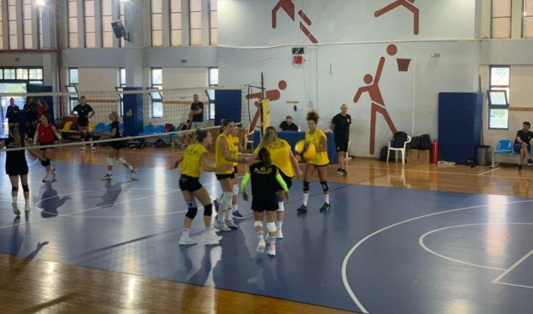 Νέα φιλική νίκη για την ΑΕΚ, 3-0 τον Πορφύρα   to10.gr