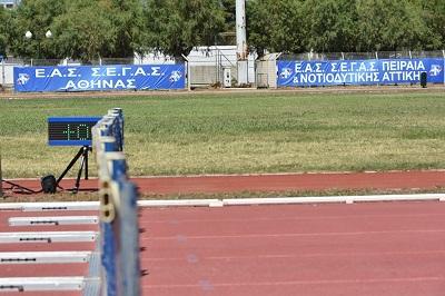 Με self test η είσοδος των αθλητών και αθλητριών έως 17 ετών στα στάδια   to10.gr