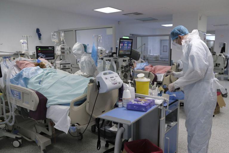 Κορωνοϊός – Συναγερμός στα παιδιατρικά νοσοκομεία – Έκτακτο σχέδιο με 200 επιπλέον κλίνες | to10.gr