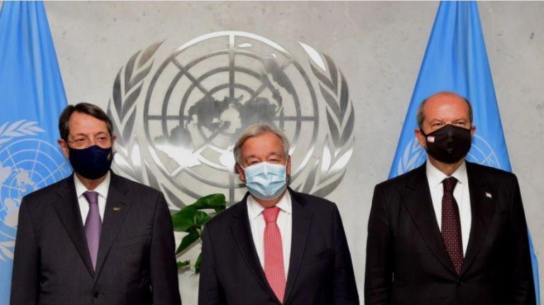 Κυπριακό – Πρόθεση Γκουτέρες να διορίσει ειδικό απεσταλμένο του ΟΗΕ για την επανέναρξη διαλόγου | to10.gr
