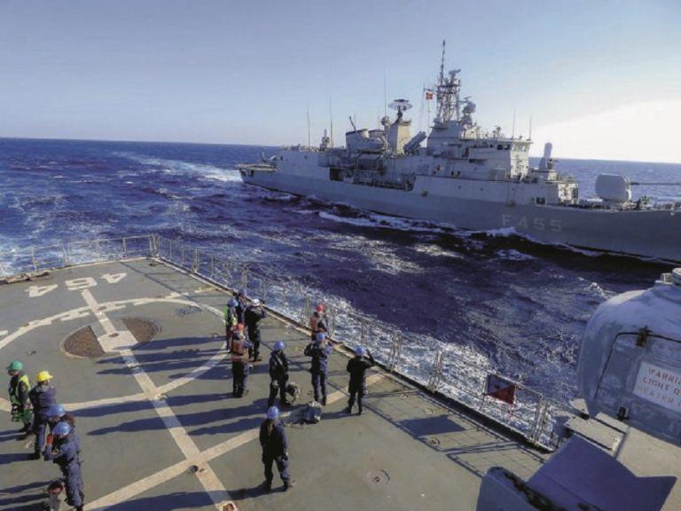 Ελληνοτουρκικά – Κλιμακώνει την ένταση η Αγκυρα σε όλο το Αιγαίο – Στέλνει οπλισμένα F-16   to10.gr