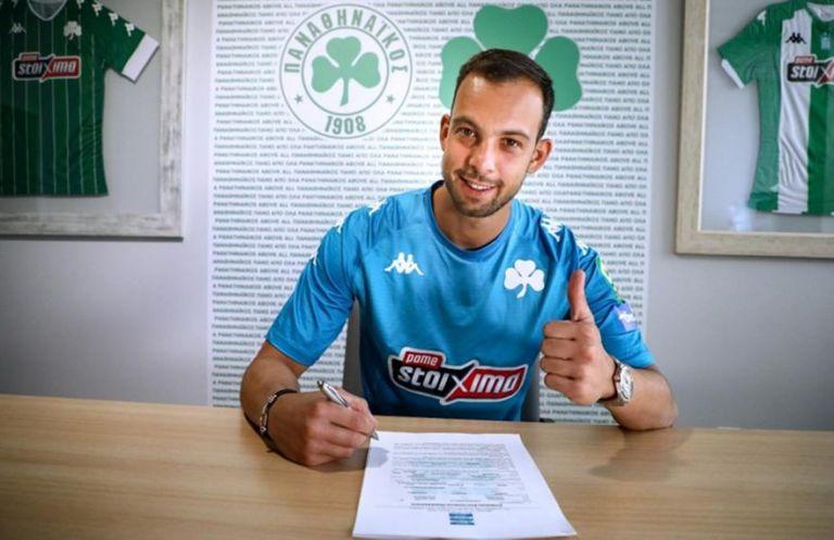 Παναθηναϊκός – Κορυφαίος τερματοφύλακας της Serie B ο Μπρινιόλι (pic) | to10.gr
