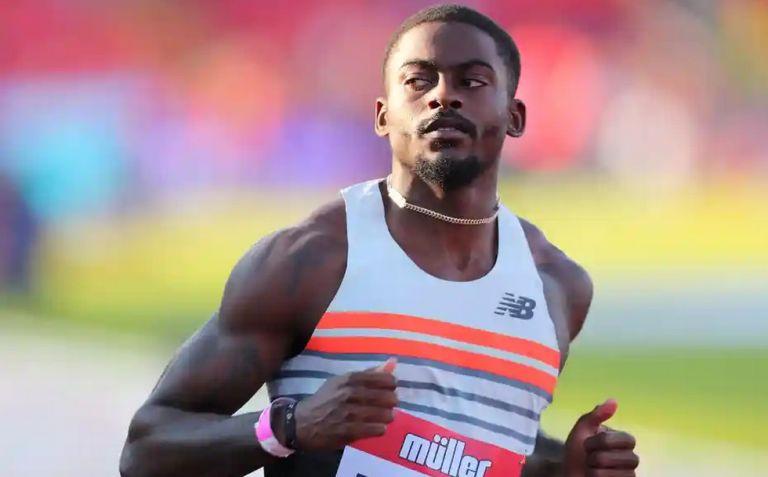 Καλύτερη επίδοση στον κόσμο ο Μπρόμελ με 9,76» στα 100μ. | to10.gr