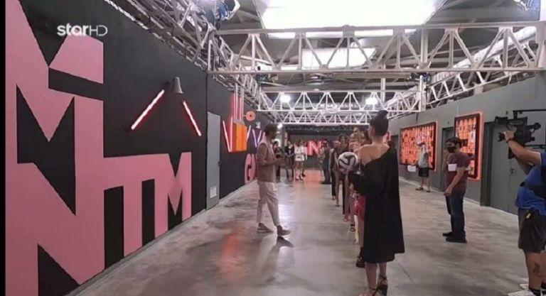 GNTM – Ξεκίνησε το πολυσυζητημένο Id catwalk – Δείτε τι είναι και πώς τα πήγαν τα μοντέλα   to10.gr