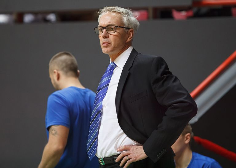 Πρώην προπονητής του Άρη στην τεχνική ηγεσία της εθνικής Γερμανίας | to10.gr