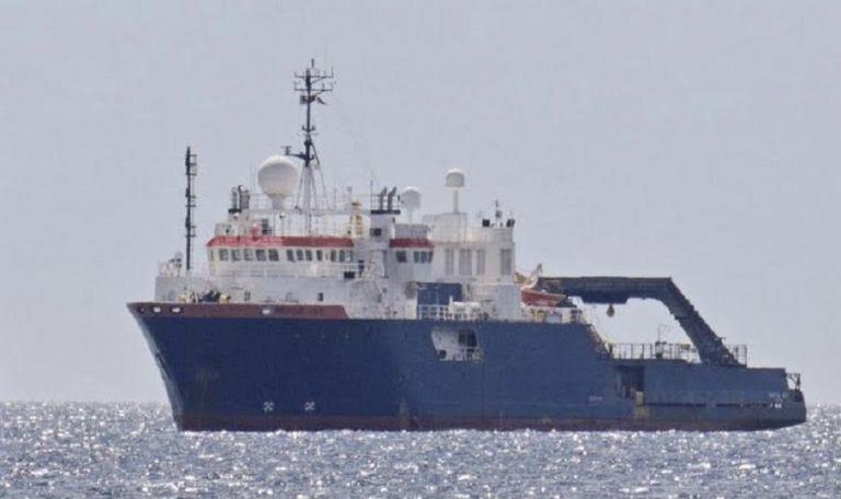 Δεν πτοείται από τους τουρκικούς τσαμπουκάδες η Ελλάδα – Νέα Navtex για να συνεχιστούν οι έρευνες του Nautical Geo   to10.gr
