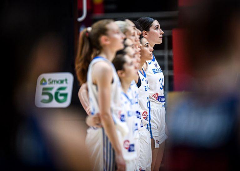 Στην Ξάνθη η Εθνική Γυναικών για τα προκριματικά του Ευρωμπάσκετ 2023 | to10.gr