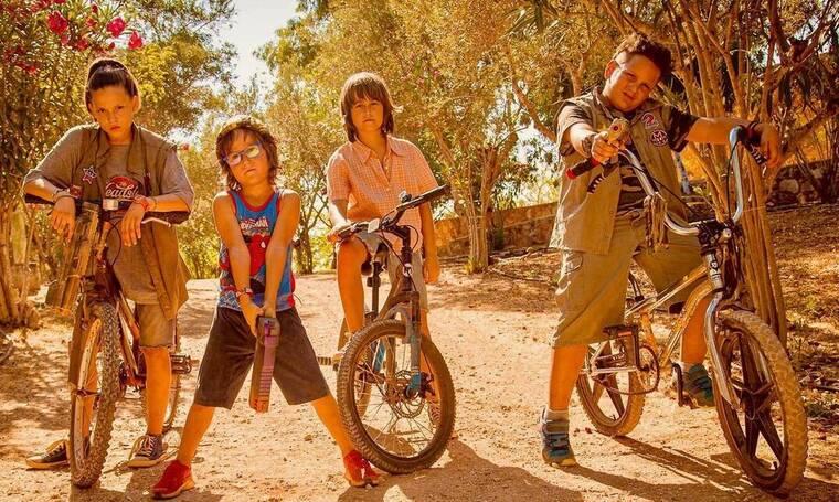 Κομάντα και Δράκοι – Η νέα σειρά ενθουσίασε το Twitter στην πρεμιέρα της! Διθυραμβικά τα σχόλια! | to10.gr