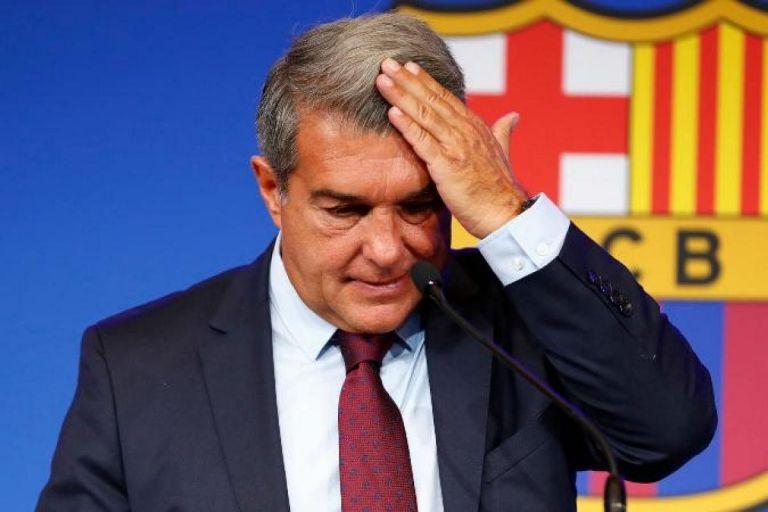 Μπαρτσελόνα – Ποιους θέλει και ποιους μπορεί να φέρει ο Λαπόρτα στη θέση του Κούμαν | to10.gr
