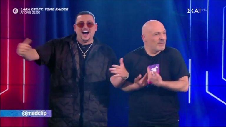 Νίκος Μουτσινάς για Mad Clip – «Με σόκαρε το απρόσμενο του γεγονότος»   to10.gr