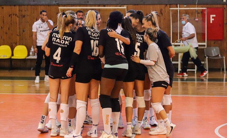 ΠΑΟΚ – Παναθηναϊκός 3-1   to10.gr