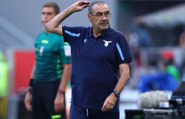 Σάρι – «Έχω νιώσει μεγαλύτερη πίεση στη Serie C, από το Ρόμα-Λάτσιο» | to10.gr